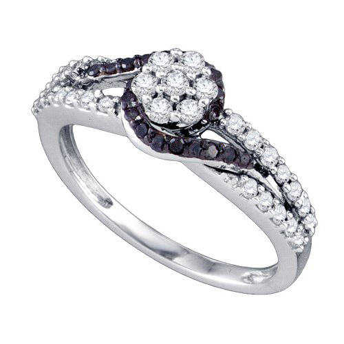 Engagement Rings with Black Diamonds A Unique Approach